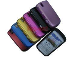 علبة من الألومنيوم + السيليكون لجهاز BlackBerry 9630