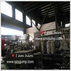 Línea de procesamiento de pulpa de piña/Línea de producción de puré de piña