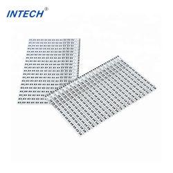 엄밀한 SMD5730 LED 전구 PCB 모듈, 알루미늄 기초 LED PCB