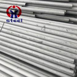سعر تنافسي SS316 321 أنبوب أنبوب ملحوم مربع من الفولاذ المقاوم للصدأ بالنسبة إلى الشركة المصنعة في الصين