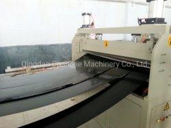 PP/PE/ABS/PVC/Pet/PMMA 두꺼운 장 또는 널 생산 밀어남 기계장치, 플라스틱 PE 장 제조 기계장치