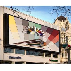 2020 erfinderischer Bildschirm der Produkt-LED des Panel-P5 P8, der Digitalsignage-im Freien örtlich festgelegte Installations-Bildschirmanzeige bekanntmacht