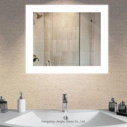 LEIDENE van de Verkoop van de fabriek het Frame van het Aluminium van de Decoratie van het Huis van de Directe Spiegel van de Badkamers voor het Meubilair van het Hotel van het Huis