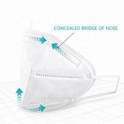 Тщательно спланированных высокое качество N95 маску для лица одноразовые маски для лица N95