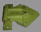 Les pièces de véhicules militaires (046006)