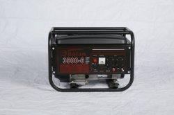 Gasolina 3.5kw Eléctrico Portátil/Recoil Iniciar ODM Gengerator com marcação CE