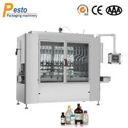 Жидкость новой конструкции упаковки жидкого раствора заполнение системы