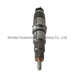 5263262/0445120231 Inyector de Combustible PC200-8 / 6D107 / Qsb6.7 Motor del Excavador
