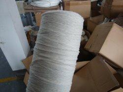100 % pure laine de fibre acrylique pour le tressage Hysealing d'emballage