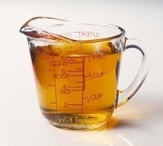 Utiliza el aceite de cocina