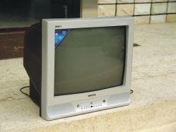 TV DVD Combo (1412D, 2112D)
