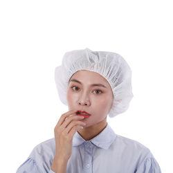 Direto da fábrica descartáveis multifuncional a tampa protetora não tecidos tampa redonda embalagem independentes