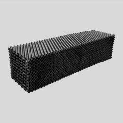 고품질 PP/PVC 냉각탑 주입/충전/포장