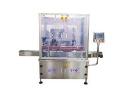 Tapa automática Máquina de alimentación y clasificación