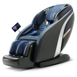 Jare A9 럭셔리 SL 트랙 풀 차체 에어백 다기능 제로 중력 리클라이너 마사지 의자