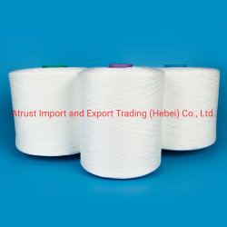 Jilin Fibre chimique de l'Acrylique / Bayer Acrylique / Modal / Laine 37 /30 /30 /3 Ne50/1 Siro compact pour le tricotage de fils