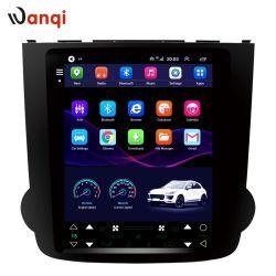 Estilo Tesla Tela Vertical Carro Android Market 8 DVD Leitor Multimédia Radio Video áudio estéreo de navegação GPS para Honda CRV 2007-2011