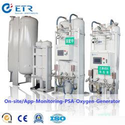 APP Monitor Psa Gerador de Oxigênio para Equipamentos Médicos