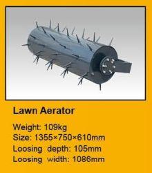 Miniladevorrichtungen. Lose der Rasen-Belüftungsanlagen-(HY200) Zubehöre