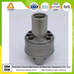 ODM/OEM kundenspezifische Präzisions-Maschinerie-Zeichnungs-Anteile an Verbinder