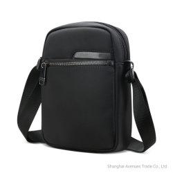 """حقيبة سفر من النايلون ساتشيل ناعمة من الرجال"""" S حقيبة الكتف حقائب اليد الرجالية على الجسم"""