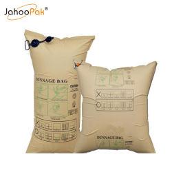 Transport de fixation de chargement du papier de 90*180cm en bois de fardage sac coussin d'oreiller de l'air