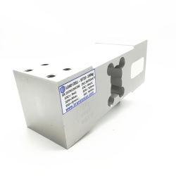Sensor de fuerza de pesaje Minibeam Célula de carga con el indicador 100lb 150kg (B723)