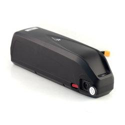 Pacchetto elettrico delle batterie di litio della batteria 36V della bici 36V 17.5ah Hailong di Hailong 500W con il caricatore 3A