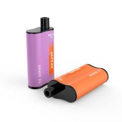 2021 새로운 도착 도매 세라믹 전자 담배 1회용 베프 스타터 키트