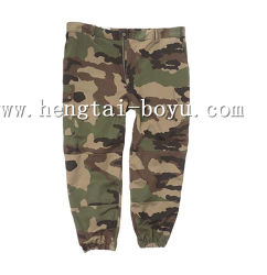 Stock Jachtgevecht Camouflage Tactical Uniform militaire kleding