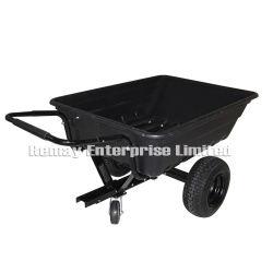 Инструмент для опрокидывания тележки в саду TC3080PH