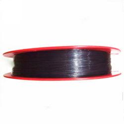 Cable de nitinol Superelástico Wide-Range aleación con memoria de forma en la aplicación