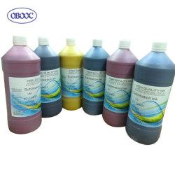 Оптовая торговля совместимых Cmyk с термической возгонкой красителя для чернил Epson принтер 9600