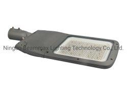 Высокое качество IP66 Высокий люмен 140 lm/W время датчика фотоэлемента открытая стоянка дорожная лампа зона общественного пользования светодиодный индикатор на улице 120 Вт без инструмента