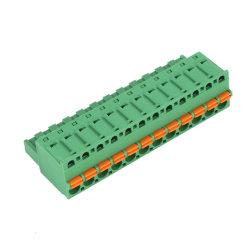 PCB personalizada do bloco de terminais de parafuso Elétrico