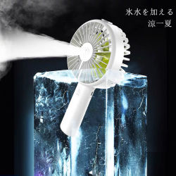 Запотевание вентилятор Mini USB Ручной увлажнитель воздуха туман оросительная система кондиционирования воздуха с увлажняющим портативный вентилятора перед лицом распыляйте влагу увлажнитель воздуха