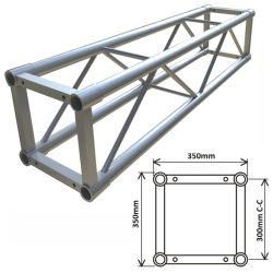 Fascio di alluminio usato Nizza illuminazione di qualità del certificato di TUV