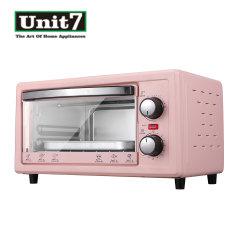 10L Mini Microondas Torradeira Comercial Inicial Pizza portátil forno eléctrico