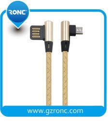 câble de données de gros de haute qualité à puce USB