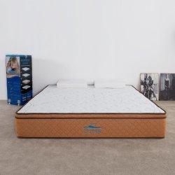 Chambre à coucher Mobilier de gros de matelas de printemps de poche