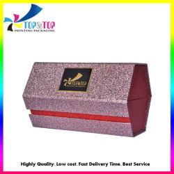 Les petits emballages personnalisés boîte cadeau bijoux d'expédition de parfum watch case Afficher l'emballage