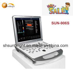 Sun-906S Cardiac/сосудистой/акушерских и гинекологических исследований портативный 3D 4D Echo цветного доплеровского ультразвукового сканера .