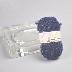 最もよく熱い販売の高い粘着性ヤーンのかぎ針編み