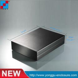 Receptáculo de montagem em parede de alumínio Sentry HDD USB 3.0 de gabinete de alumínio