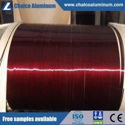 Cable de Aluminio Esmalte