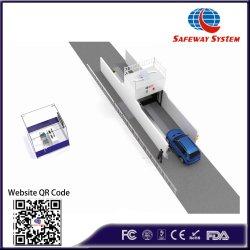 Automobile dei raggi X e sistema di ispezione del veicolo per lo scansione di obbligazione del veicolo e del carico - fabbrica diretta