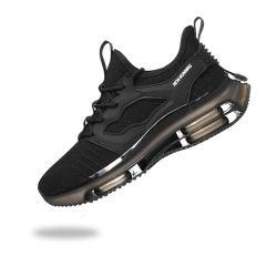 Os homens de outono Fashion Lace Up calçado desportivo casual de malha aerada confortável Handiness 2020 executando mídias físicas