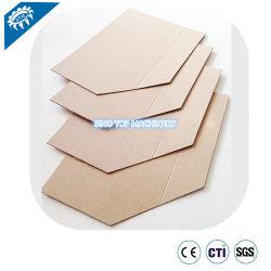 Feuille de papier kraft de patinage de l'environnement au lieu de la palette