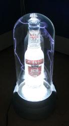 Exibição de Publicidade de plasma (Promoção da marca)