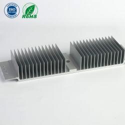 Custom dissipateur de chaleur en aluminium/aluminium pour Rue lumière LED / PAR Light / Lumière crue